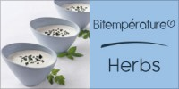 Darégal - Industry - Bitempérature herbs