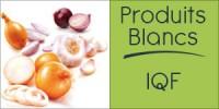 Darégal - Industrie - Produits Blancs IQF