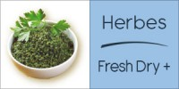 Darégal - Industrie - Herbes Fresh Dry +