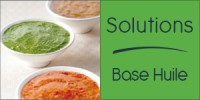 Darégal - Industrie - Solutions base huile