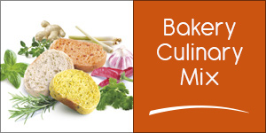 Bakery Culinary Mix