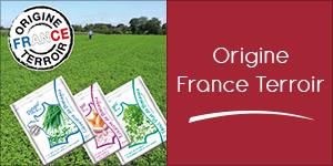 Origine France Terroir : l'Excellence Agricole