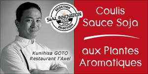 La Sauce Soja se réinvente !