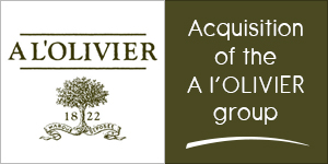 DARÉGAL announces the acquisition of the A L'OLIVIER group
